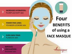 Four benefits of using the Annique Face Masque Younger Looking Skin, Even Skin Tone, Radiant Skin, Flawless Skin, Skin So Soft, Health And Beauty, Skincare, Independent Consultant, Stay Hydrated