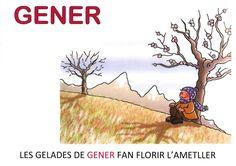 Dita GENER P4