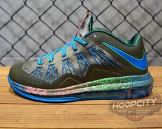 0c89f239557 get the full preview of yet another impressive release for the Nike LeBron  10 Low