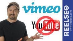 5 Ways Vimeo is Better than YouTube for your Business [Creator's Tip #145]