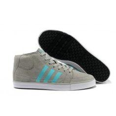 Køligt Adidas Vlneo Hoops Mid Shoes Grå Mørkgrøn Hvid Herre Skobutik | Købe Adidas Vlneo Hoops Mid Shoes Low Skobutik | Adidas Skobutik Salg | denmarksko.com