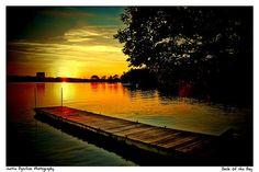 Dock of the Bay    Lake Springfield  Springfield Illinois