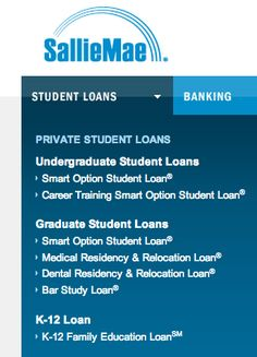 How To Pay Off Private Student Loans From Sallie Mae And Other Lenders Financial Tips Pinterest Private Student Loan Fast Cash And Money Management