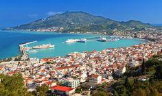 Zakynthos Town τοπια
