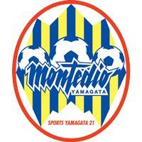 Montedio Yamagata - Japan (subiu) (caiu)