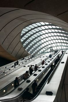 York University Subway Station courtesy of ARUP - Google Search