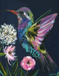 Bird Painting Acrylic, Bird Paintings On Canvas, Acrylic Painting Inspiration, Diy Canvas Art, Nature Paintings, Animal Paintings, Watercolor Art, Acrylic Artwork, Acrylic Paintings