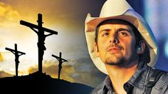 Tagged: Uncategorized | Brad Paisley Stuns With 'The Old Rugged Cross'http://ilovebeingchristian.com/brad-paisley-stuns-with-the-old-rugged-cross/