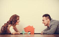 Como conciliar as dívidas do casamento com a parcela do apartamento? Divas, Down Payment, Home Equity, Mess Up, Oak Tree, Real Estate Marketing, Home Buying, The Borrowers, Things To Think About