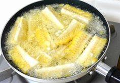 話題のレシピ「とうもろこし唐揚げ」がすごウマ! 宅飲みに絶対ほしいおつまみに決定でしょ - mitok(ミトク)