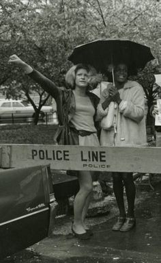 Sylvia Rivera and Marsha P. Johnson in The Death and Life of Marsha P. Lgbt History, Women In History, Sylvia Rivera, Novel Movies, Gender Stereotypes, Power To The People, Club Kids, Historical Images, Coming Of Age