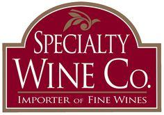 Specialty Wine Company - Importer of Fine Wines - Wines