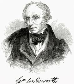 Common Ailments, Complaints, and Diseases: William Wordsworth