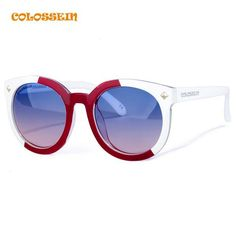 PINGLAS High Quality Beach Style Sunglasses Women Plastic Frame Eyewear Fashion Charming And Simple Style Glasses Enjoying The Sun, Sunglass Frames, Simple Style, Women's Accessories, Eyewear, Sunglasses Women, Plastic, Beach, Fashion