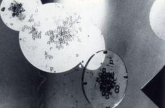 by mira schendel (1972)