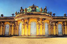 Germany, Potsdam