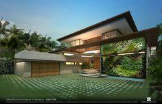 Bay Residence | KKAID