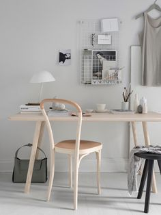 TDC : Friday Finds | Soft Minimalism by Pella Hedeby + Sara Medina Lind