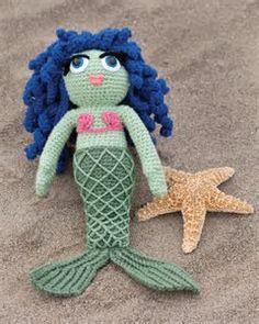 Image result for Crochet Sea Mammals