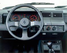 Renault super 5GT Turbo