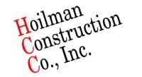 Hoilman Construction Co., Inc.