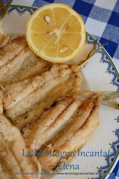 Sarde allinguate (antica ricetta palermitana