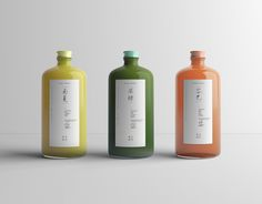 Check Out Fruitvale's Gorgeous Packaging — The Dieline | Packaging & Branding Design & Innovation News