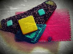ada k. Sunglasses Case, Pearls, Sewing, Couture, Fabric Sewing, Beading, Sew, Stitching, Pearl