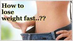 How to Lose Weight Fast | Drop 5 Pounds in a Week #howtodrop15pounds Lose Weight Quick, Workout To Lose Weight Fast, Lose Weight In A Week, Losing Weight Tips, Diet Plans To Lose Weight, Loose Weight, Weight Loss Plans, Weight Loss Program, Lose Belly Fat