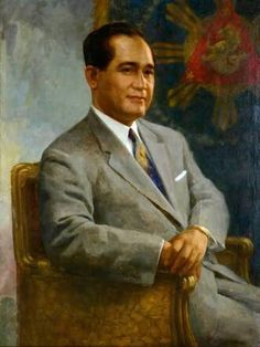 Carlos Garcia (1957-1961) was the Vice President under President Magsaysay. When the latter died in a plane crash at Mount Manungal in Cebu, he took over the reign of government. He got elected as President during 1957 election defeating Jose Yulo of the Liberal Party. President Of The Philippines, Visayas, Liberal Party, Mindanao, Vice President, Cebu, All Pictures, Current Events, Reign