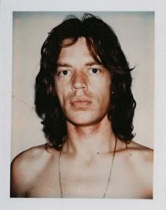 mick by andy