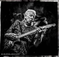 TG Musical e Teatro in Italia: JOHN MAYALL- La leggenda del blues arriva in Itali...