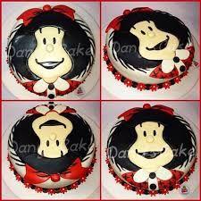 Risultati immagini per mafalda torta