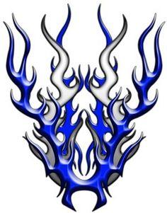 Custom Motorcycle Paint Jobs, Custom Paint Jobs, Monster Truck Coloring Pages, Skull Hand Tattoo, Bulldog Tattoo, Flame Tattoos, Man Cave Art, Gundam Wallpapers, Flame Art