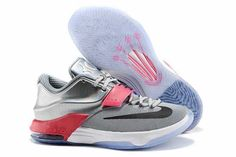"0d8adb7d008 Buy Christmas Deals Cheap Nike KD 7 ""All-Star"" Pure Platinum Multicolor- Black For Sale from Reliable Christmas Deals Cheap Nike KD 7 ""All-Star""  Pure ..."