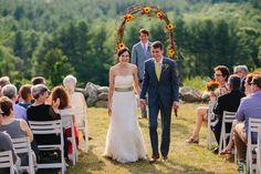 Erica and Brian's Fruitlands Museum wedding in Harvard, MA   Kelly Benvenuto Photography   Boston Wedding Photographer