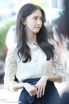 YoonA yoona yoonah