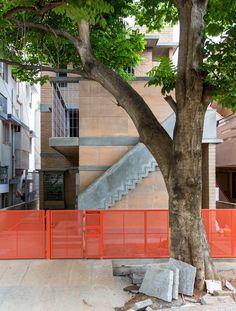 Galeria de Residência de Arvindh e Priya / Biome Environmental Solutions - 5