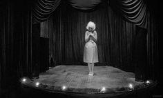 Lady in the radiator, Eraserhead - My favourite scene!
