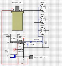 how to build tesla's radiant energy receiver -