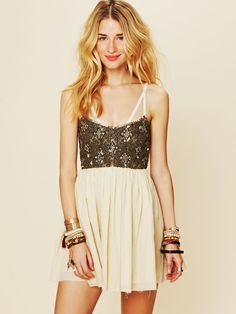 One Teaspoon Goldrush Slip. http://fashionlovestruck.com/gallery/free-people/