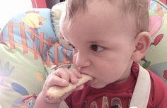 Φτιάξε μπισκότα οδοντοφυίας για το μωρό σου! Light Recipes, Face, Skinny Recipes, The Face, Faces, Light Chicken Recipes, Facial