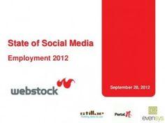Merita sa lucrezi in Social Media in Romania?