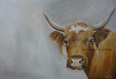 koe Paintings by wilma
