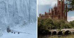 34 Reasons To Drop Everything And Visit Westeros