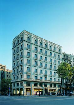 Edificio de Oficinas - Green Building