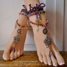 Hippie Gypsy Website   Bohemian Gypsy Hippie Barefoot Sandals