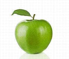 J'aime les pommes