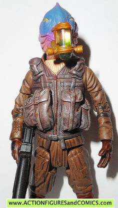 doctor who action figures HATH PECK dr underground toys series 4