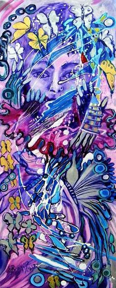 Discover Bissinger Elena's (Romania) creative work on Touchtalent. Touchtalent is premier online community of creative individuals helping creators like Bissinger Elena in getting global visibility Art Day, Canvas Size, Original Art, Abstract, Creative, Painting, Beautiful, Profile, Oil